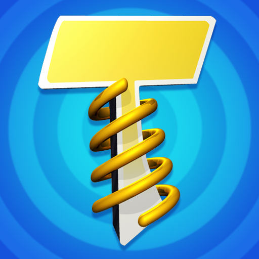 TextTwist Turbo app icon