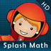 4th Grade Math: Splash Math Worksheets App [HD Lite]