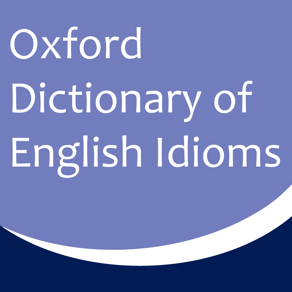 Oxford Dictionary of English Idioms de 8,99 ? a 4,49�? [+]