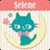 かわいい*生理日予測・排卵日計算《セレネカレンダー》は無料